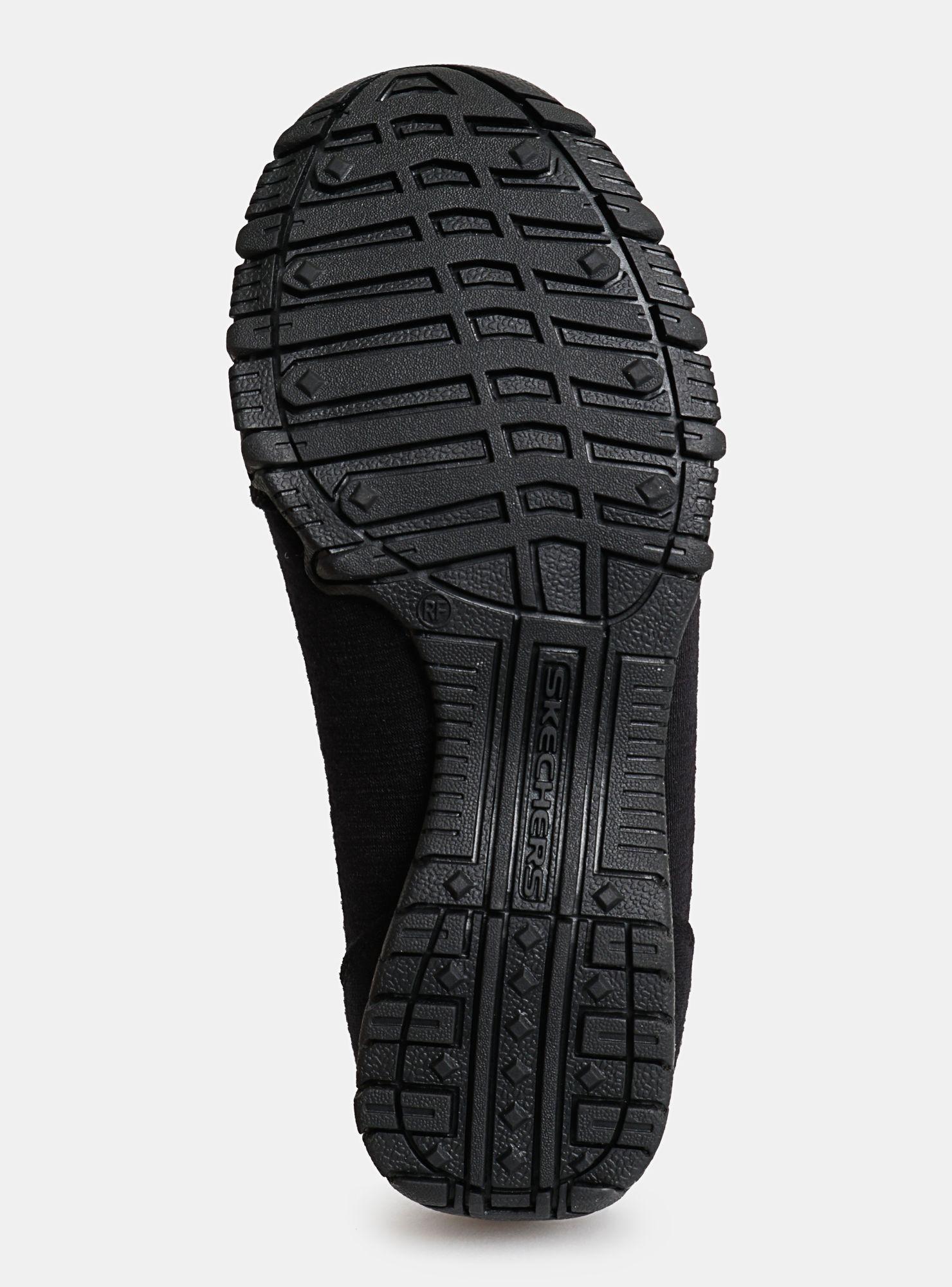 zapato skechers bikers lounger loafer mujer dela
