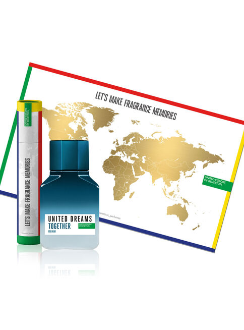 Set%20Belleza%20Benetton%20United%20Dreams%20Together%20EDT%20100%20ml%20%2B%20Mapamundi%2C%2Chi-res