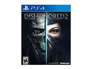 Juego PS4 Dishonored 2,,hi-res