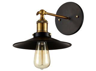 Lámpara Colgante Alaniz Home Metalica Negro 15 cm,,hi-res