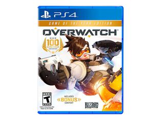 Juego PS4 Overwatch Game of the Year Edition,,hi-res