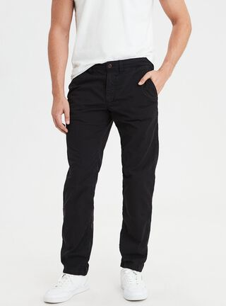 Pantalón Slim Straight Ne(X)T Level American Eagle,Carbón,hi-res