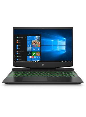 "NOTEBOOK HP PAVILION 15-DK0015LA INTEL CORE I5-9300H 8GB RAM 256GB SSD NVIDIA GEFORCE GTX 1050 15,6"""
