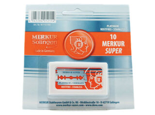 Hoja De Afeitar Maquina 10U Merkur Solingen,,hi-res