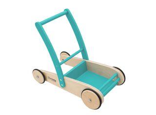 Andador Roda Verde,,hi-res