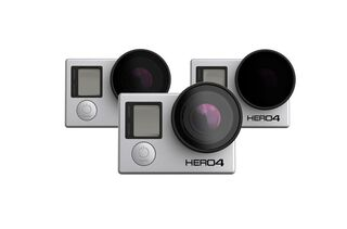 Filtro Polarpro Phantom 2 Gopro Pack,,hi-res