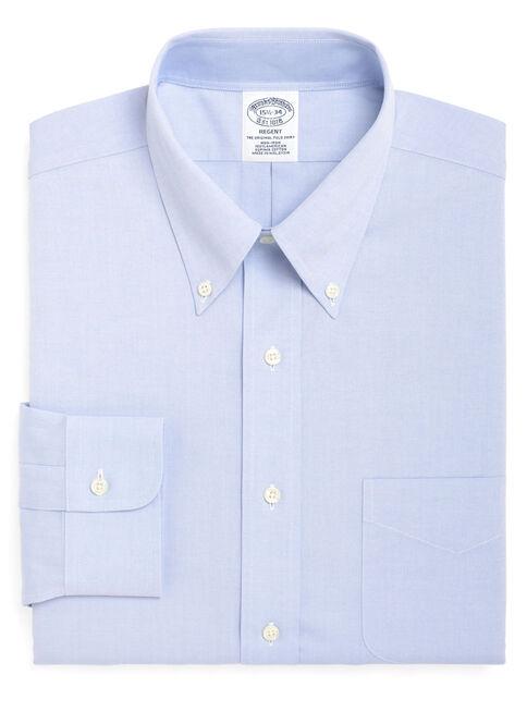 Camisa%20Lisa%20Celeste%20Non%20Iron%20Brooks%20Brothers%2CCeleste%2Chi-res
