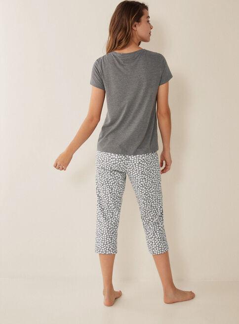 Pijama%20Miffy%20Daisy%20Algod%C3%B3n%20Manga%20Corta%20Women'Secret%2CMarengo%2Chi-res