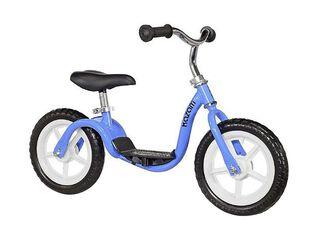 Bicicleta Infantil Kazam Balance V2E Aro 12 Azul,,hi-res
