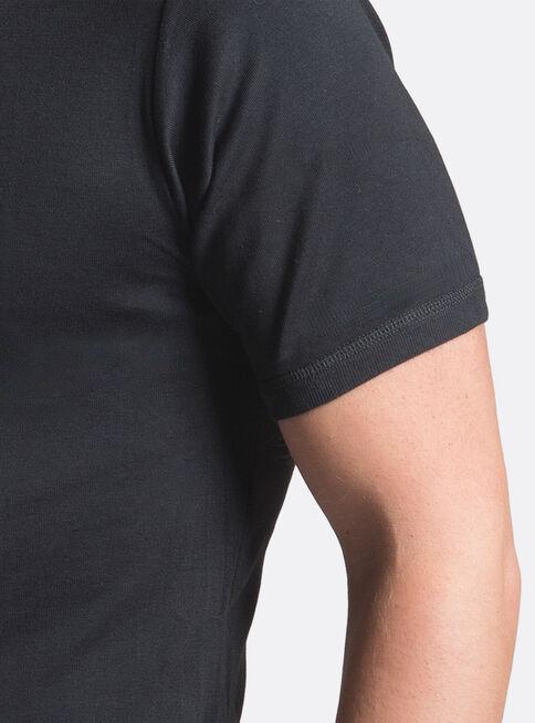 Camiseta%20Manga%20Corta%20Algod%C3%B3n%20Premium%20Mota%2CNegro%2Chi-res