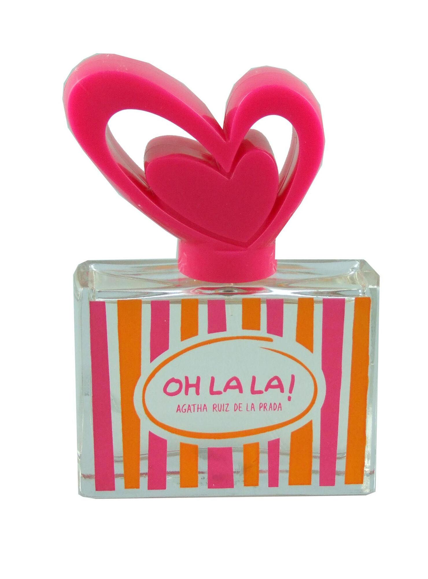 e13540b3e64 Perfume Agatha Ruiz De La Prada Oh La La! EDT 100 ml - Perfumes ...