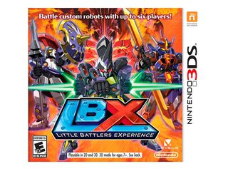 Juego Nintendo 3DS Little Battlers Experience,,hi-res