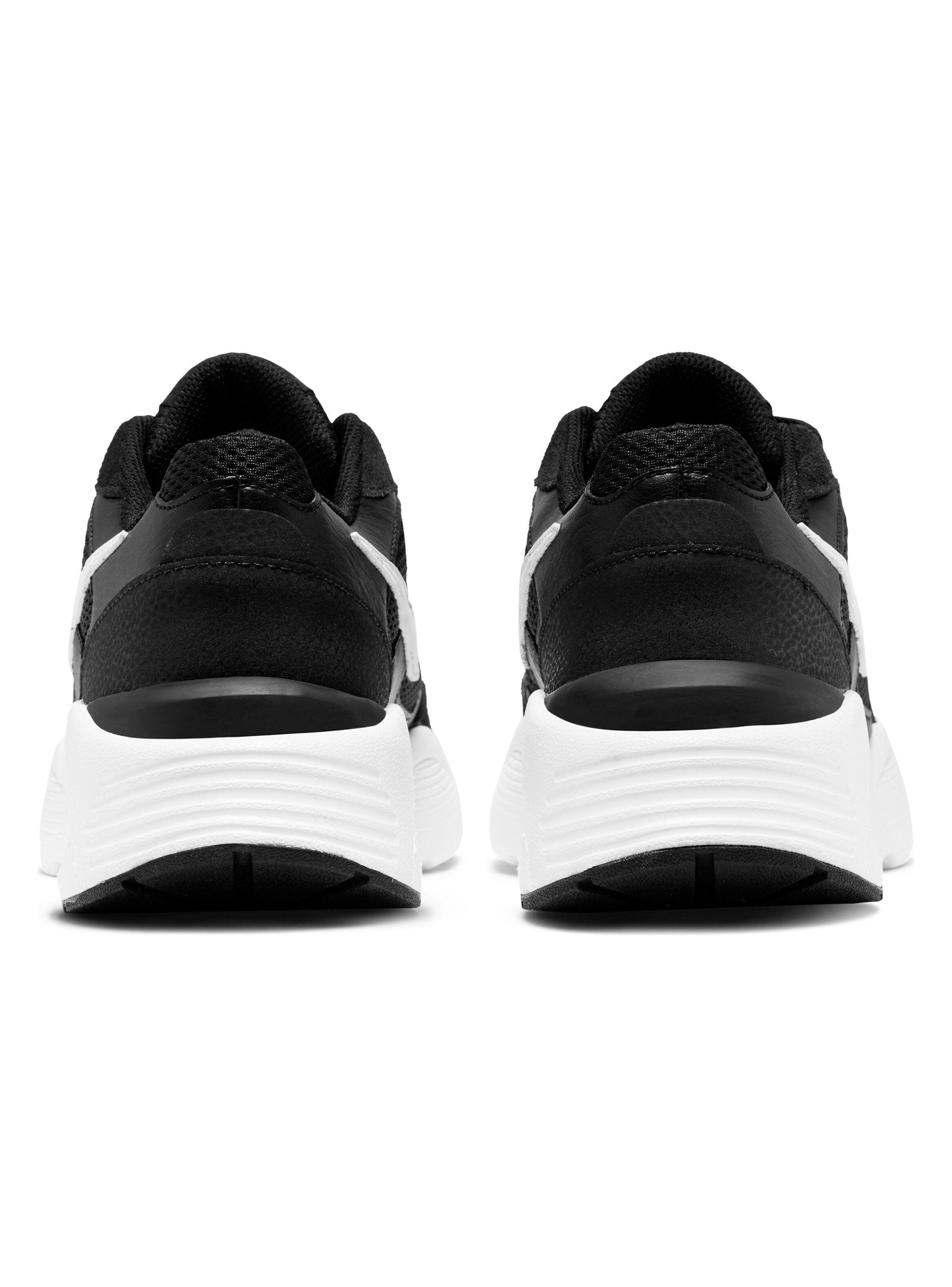 nike hombre zapatillas negras air max