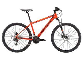 Bicicleta MTB Cannondale Catalyst 3 Aro 27.5,Rojo,hi-res