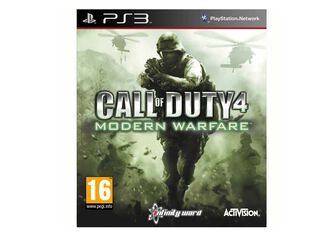Juego PS3 Call Of Duty Modern Warfare,,hi-res