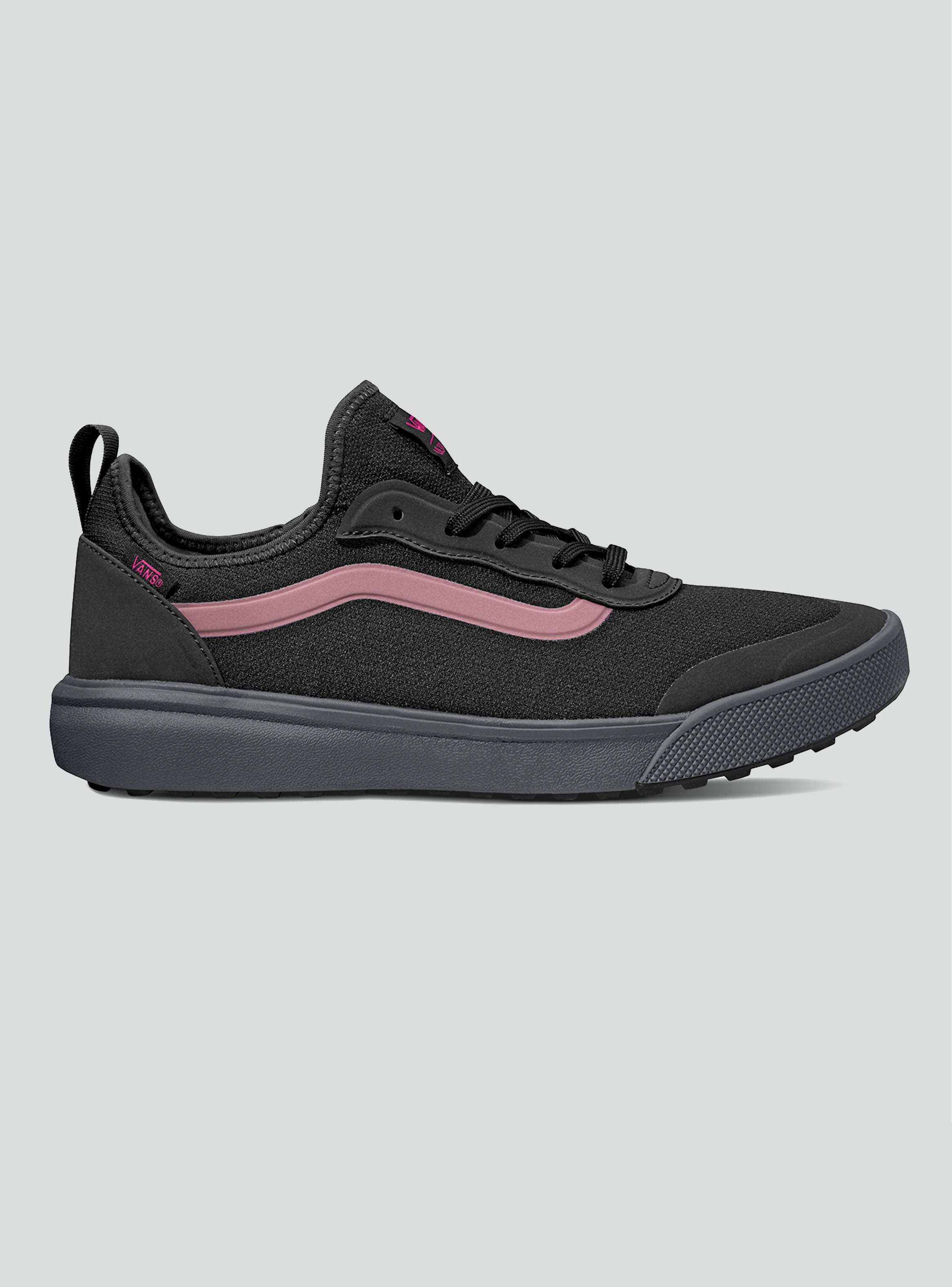 zapatillas vans running
