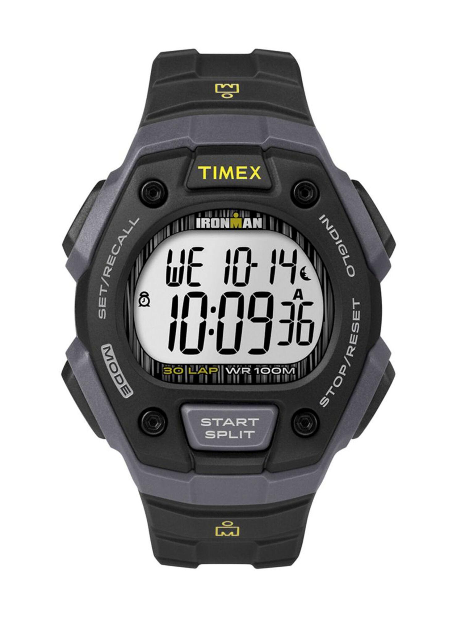 9dd74c8ad202 Reloj Análogo Digital Timex Sport Ironman Hombre en Relojes