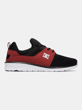 Zapatilla DC Shoes Heathrow Skate Hombre,Negro,hi-res