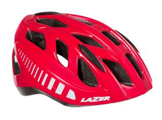 Casco Lazer Motion Rojo,Rojo,hi-res