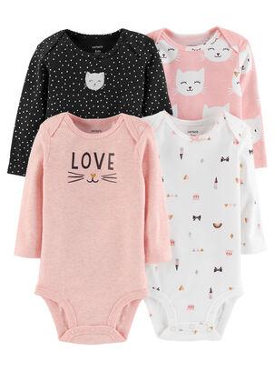 0fc2342fc7d Ropa Bebé - Suavidad para vestir a tus hijos