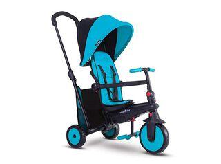 Triciclo T Fold Azul Paris,,hi-res