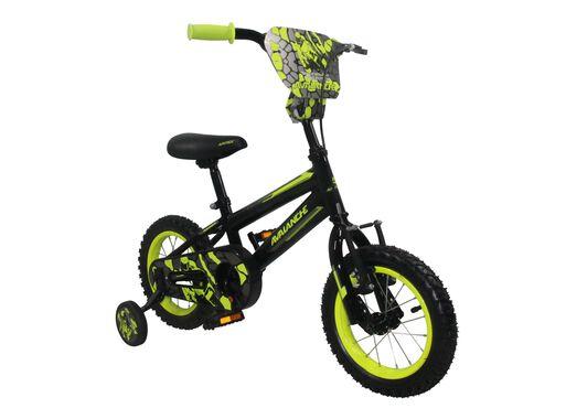 Bicicleta%20de%20Aprendizaje%20Avalanche%20Infantil%20Aro%2012%22%20Bronco%2CNegro%20Mate%2Chi-res