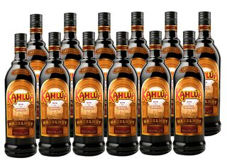 Licor Kahlúa Coffe Liqueur 20° 12 Unidades  x 750 ml,,hi-res