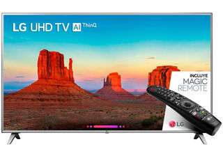 "LED 86"" LG Smart TV Ultra HD 4k 86UK6570,,hi-res"