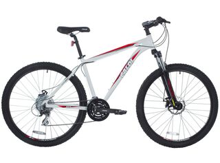 Bicicleta MTB Caloi Explorer 1.7 Blanco Aro 27.5 Freno Disco,Blanco,hi-res