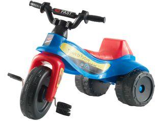 Triciclo Game Power Policia,,hi-res