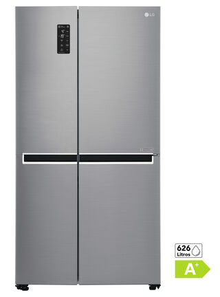 Refrigerador No Frost Side by Side LG GS65MPP1 626 Litros.,,hi-res