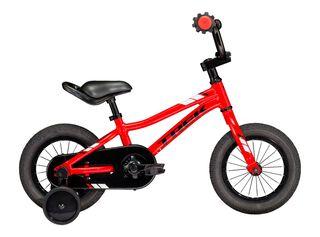 Bicicleta MTB Trek Precaliber Aro 12 Niño,Rojo,hi-res
