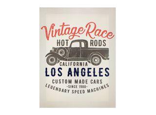 Canvas Vintage Attimo 30 x 40 cm,Diseño 1,hi-res