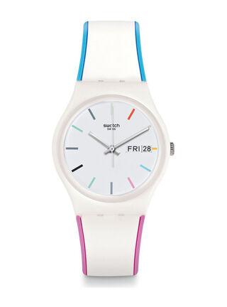 Reloj Análogo Swatch Edgylin Mujer,,hi-res