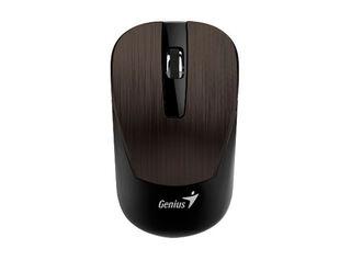 Mouse Inalámbrico Genius MX-7015 USB Beige Oscuro,,hi-res