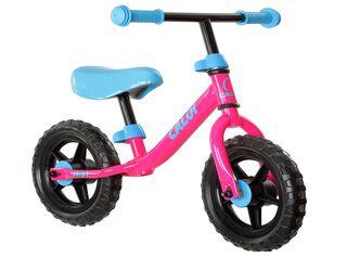 Bicicleta Caloi Skip 1 2017 Aro 10 Desde 80 cm,Rosado,hi-res