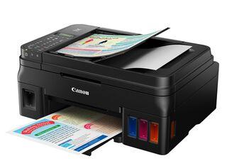Multifuncional Canon Pixma G4100 Wi-Fi,,hi-res