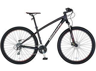 Bicicleta MTB Bianchi Peregrine SX Aro 29 Aluminio,Negro,hi-res