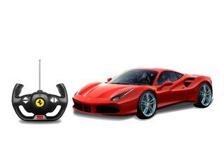 Auto Radiocontrolado Ferrari GTB Rastar,,hi-res