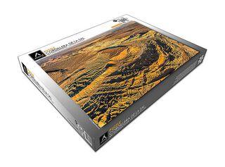 Puzzle Cordillera de la Sal 150 Piezas Andes 1,,hi-res