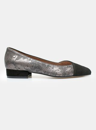 Zapato Victoria de Bocca VB5229 Piel Vestir,Negro,hi-res