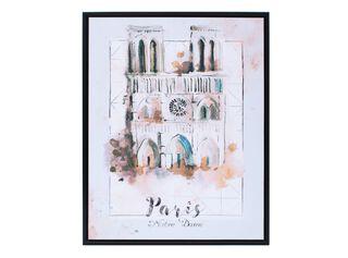 Canvas París 40 x 50 cm Attimo,,hi-res