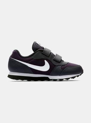 huge selection of 63b3c ee16e Zapatilla Nike MD Urbana Niño