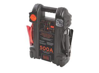Partidor 500 AMP Black + Decker JS500S-B2C,,hi-res