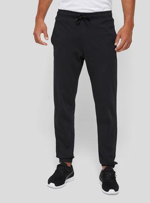 Pantalón Adidas Lint T Hombre Negro 0ecc80e3880