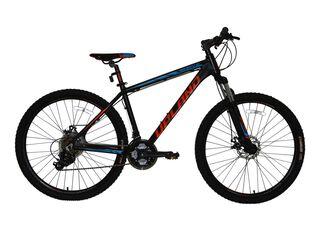 Bicicleta MTB Upland Man Mechd Aro 27.5,Negro,hi-res