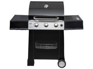 Parrilla a Gas 3 Quemadores BBQ Grill,,hi-res