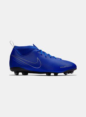 Zapatilla Nike Phantom Fútbol Niño 262030bc1a0f9