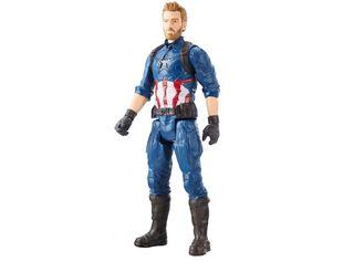 Figura Capitan America Titan Hero Infinity War Avengers,,hi-res