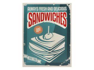 Canvas Sandwiches 30 x 40 cm Attimo,,hi-res